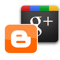 Google+ integración con Blogger