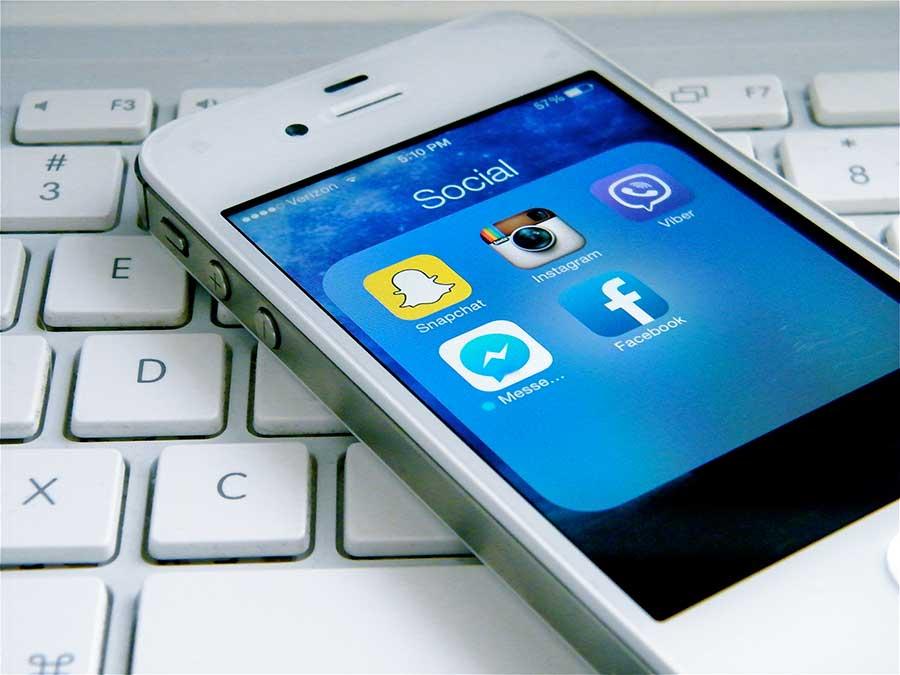 caracteristicas redes sociales