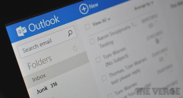 10 preguntas sobre Outlook.com