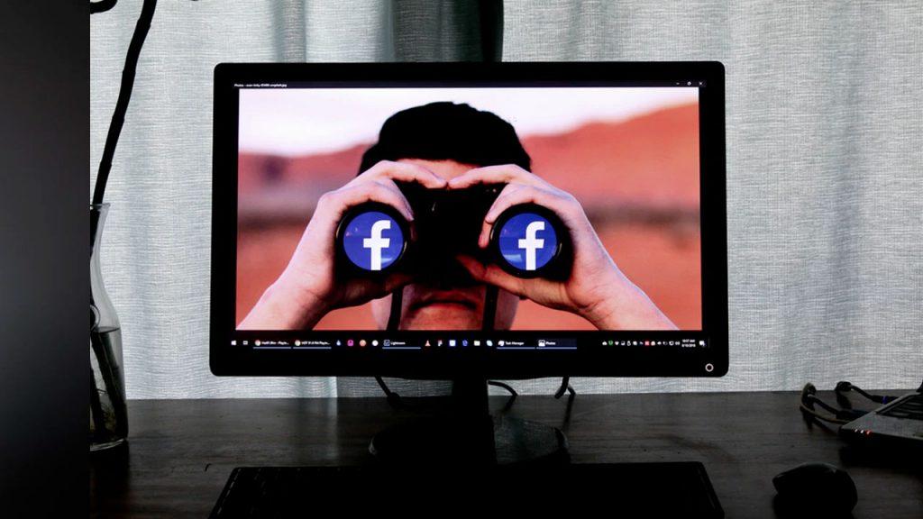 problemas de privacidad en las redes sociales
