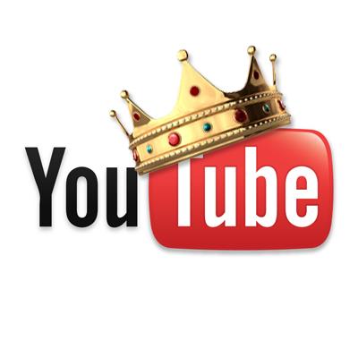 YouTube sigue siendo la plataforma líder de videos