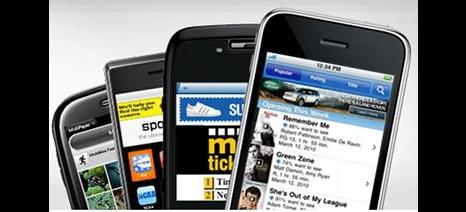 Facebook prueba anuncios en aplicaciones móviles de terceros