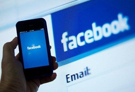 Cómo corregir tu dirección de correo en Facebook para sincronizar en iOS6
