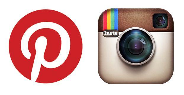 Las mujeres prefieren Pinterest y los jóvenes eligen Instagram