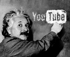 YouTube para la educacion