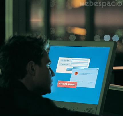 evitar estafa correo electronico