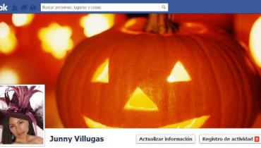 Cómo celebrar Halloween en las redes sociales