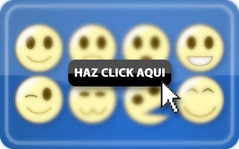 Emoticones para comentarios de facebook