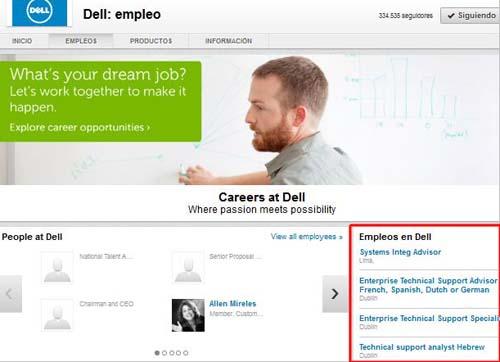 optimizar ofertas empleo