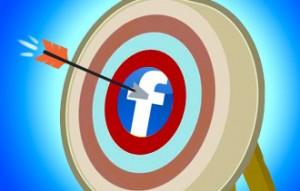 segmentación de publicaciones en las páginas de Facebook