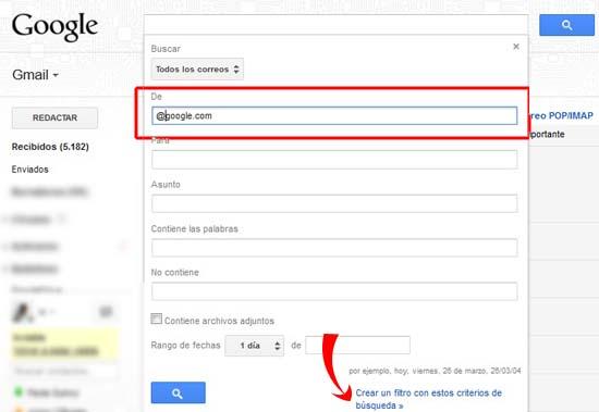 marcar mensajes como leidos automaticamente