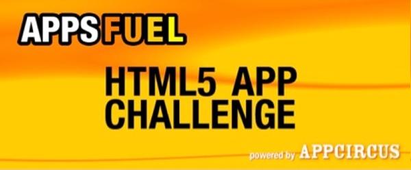El reto HTML5 busca las mejores aplicaciones móviles en HTML5