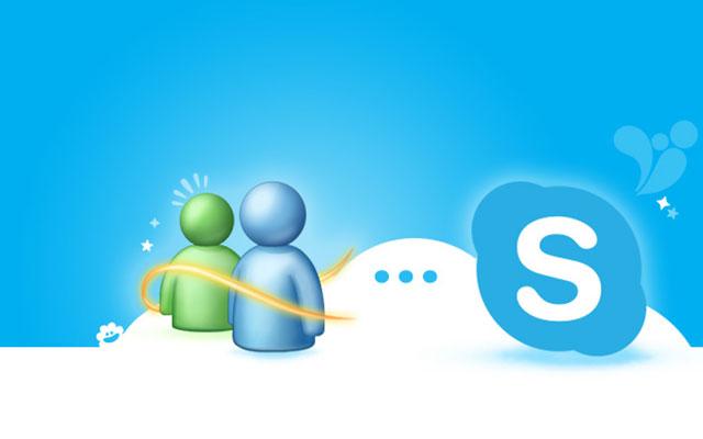 Lo que debes saber sobre la fusión Windows Live Messenger con Skype