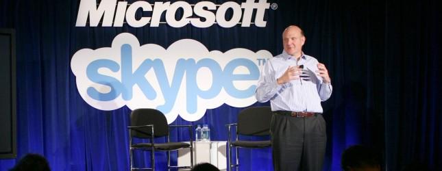 Microsoft reemplazará Windows Live Messenger por Skype