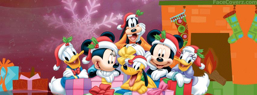 Felicitaciones De Navidad De Disney.50 Imagenes De Navidad Para Tu Portada De Facebook
