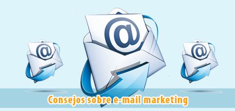 consejos para campaña email marketing