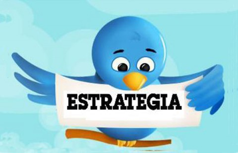 estrategias en twitter