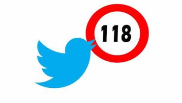 twitter118caracte