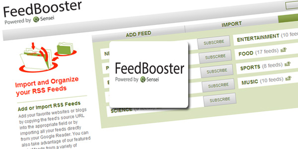 feedboster