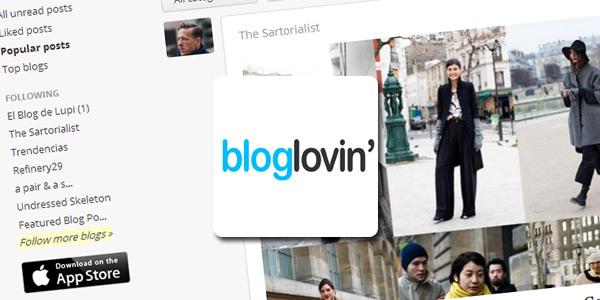 lovinblog