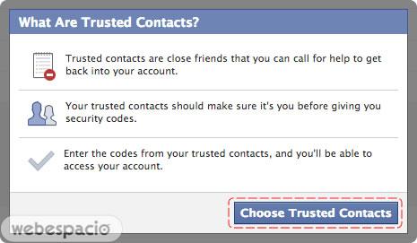 escoger amigos confianza