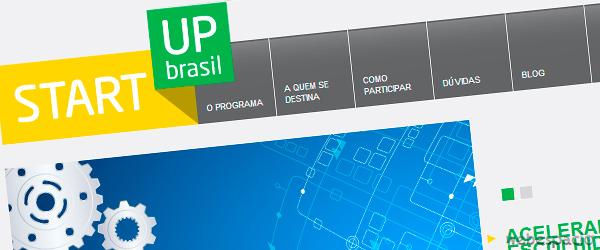 Start Up Brasil