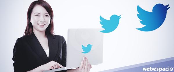 buscar empleo twitter