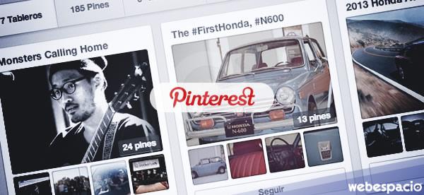 creativas campañas de social media marketing en Pinterest