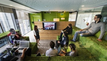 Google dublin office46