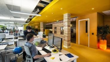 Google dublin office49