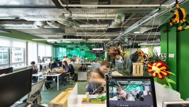 Google dublin office53