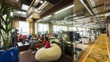 Google dublin office55