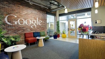 Google pittsburgh inicio