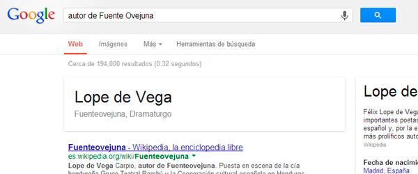 autor en google