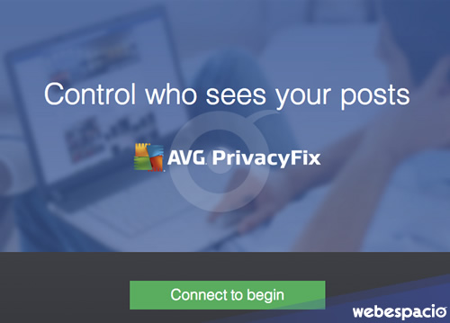 Facebook avg privacyfix CrowdControl