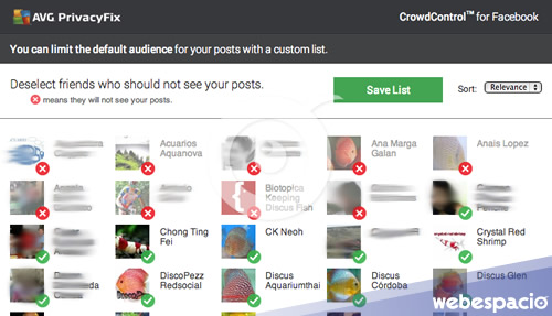 crowdcontrol facebook