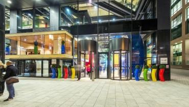 google dublin office 1