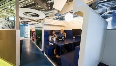 google dublin office 12