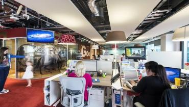 google dublin office 13