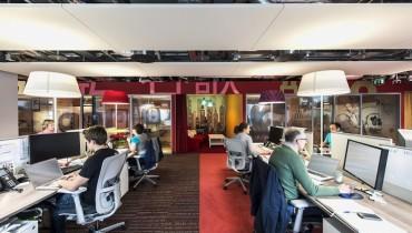 google dublin office 14