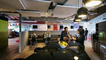 google dublin office 15