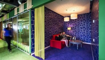 google dublin office 17