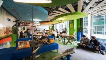 google dublin office 19