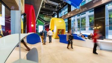 google dublin office 2