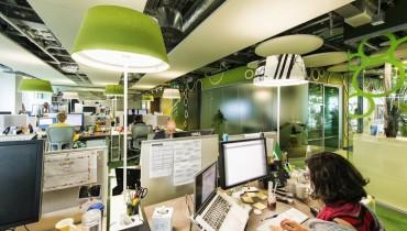 google dublin office 20