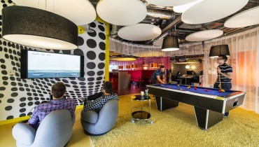 google dublin office 23