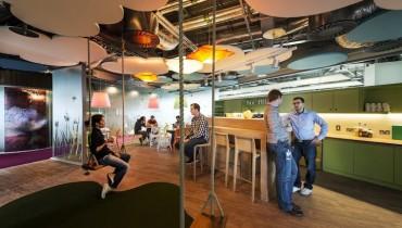 google dublin office 24