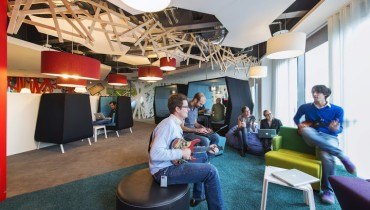google dublin office 27