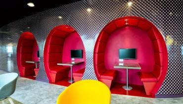 google dublin office 30