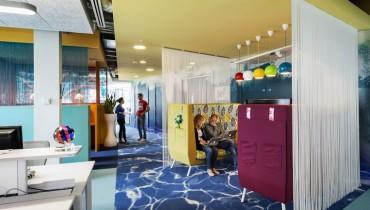 google dublin office 31